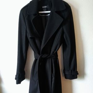 Women's DKNY Trench Coat